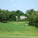 Columbia Country Club Chevy Chase Maryland Golfcoursegurus