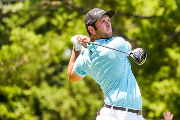 What's In My Bag: Jon Rahm - From driver to putter find ...