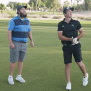 Viktor Hovland And Beef Draw Random Clubs Out Of Hat Play