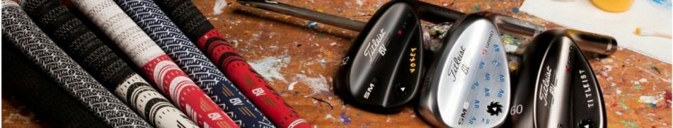 Golfudstyr guides, tips og anmeldelser