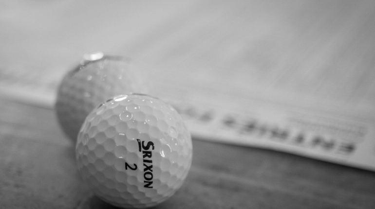 Hvilken golfbold skal jeg vælge?