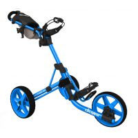 Cart Golf Trolley 3.5+ Blue
