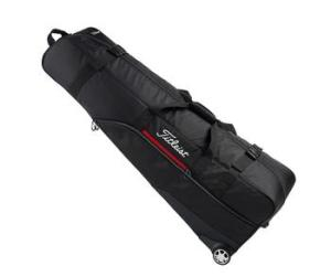Titleist Essential Travel Cover - Black