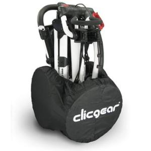 Clicgear 3.5 Wheel Covers Wheel Covers