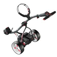 S1 Graphite Electric Trolley 2019 - Extended Lithium