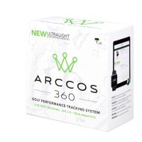 Arccos 360 Game Tracker & GPS