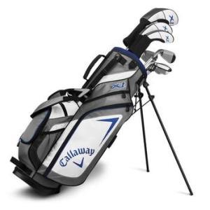 Callaway XT 10 Piece Teenage Golf Set