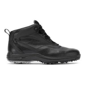 FootJoy Waterproof Golf Boots 2019 - Black