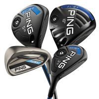 Ping G30 Full Set Bundle (steel)