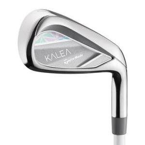 TaylorMade Golf Ladies Kalea 3 Irons - 7-PW+SW