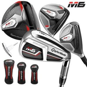 TaylorMade M6 Full Package Set - Men's