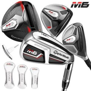 TaylorMade M6 Full Package Set - Women's