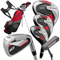 Wilson ProStaff SGI Golf Package Set - Men's