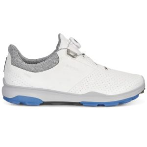ECCO Biom Hybrid 3 BOA Gore-Tex Golf Shoes