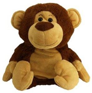 Lascar Animal Novelty Driver Headcover - Monkey
