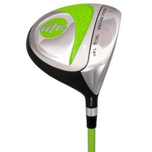 MK Pro Driver Green 57in - 145cm