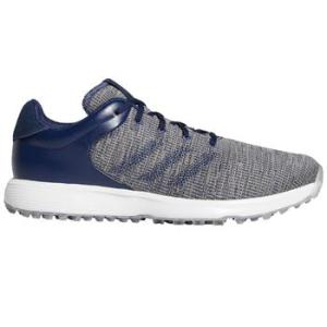 Adidas S2G Golf Shoes - Tech Indigo/Collegiate Navy/Grey Three