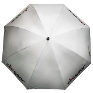 Clicgear Double Canopy Golf Umbrella