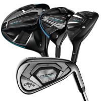 Callaway Rogue Men's Golf Package Set