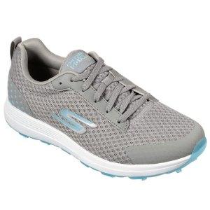 Skechers 2020 Ladies MAX FAIRWAY 2 Golf shoes - Grey/Blue