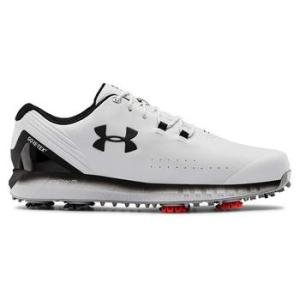 Under Armour HOVR Drive GTX E Golf Shoe - White