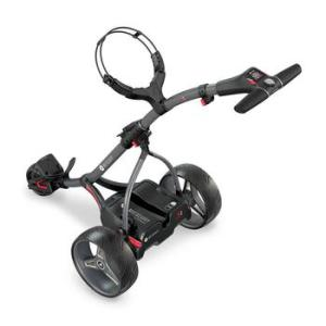 Motocaddy S1 Electric Golf Trolley 2020 - Ultra Lithium