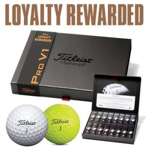 Titleist Pro V1 Golf Ball Offer - 3 Dozen + 1 Dozen Free