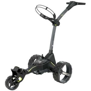 Motocaddy 2020 M3 PRO DHC Electric Trolley STANDARD Lithium