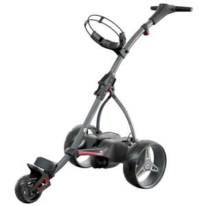 Motocaddy 2020 S1 Electric Trolley STANDARD LITHIUM
