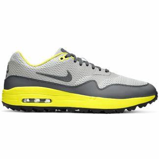 Nike Air Max 1 G Mesh Golf Shoes