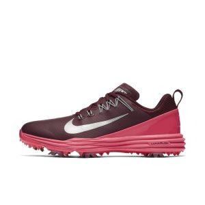 Nike Lunar Command 2 - golfsko til kvinder - Lilla