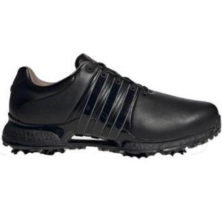 Adidas Tour 360 XT 2.0 Golf Shoes - Black