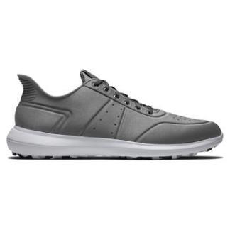 FootJoy Flex Limited Edition Golf Shoes - Grey
