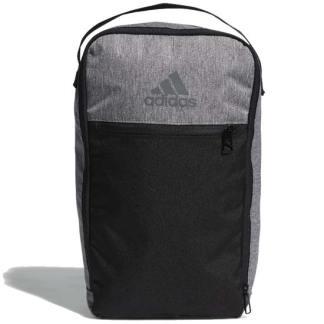 adidas 2020 SHOE BAG - grey five mel