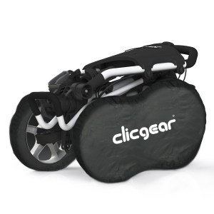 Clicgear Model 8.0+ Golf Wheel Covers