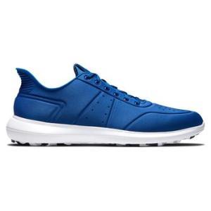 FootJoy Flex Limited Edition Golf Shoes - Blue