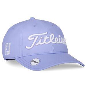 Titleist Ladies Tour Performance Ball Marker Adjustable Golf Cap