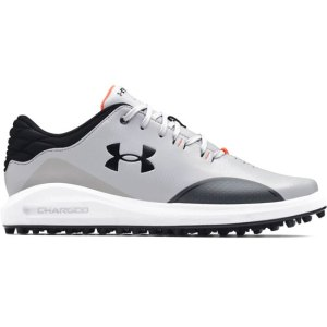Under Armour Draw Sport SL Wide E Golf Shoes - Gray