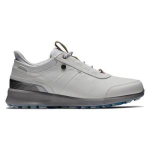 FootJoy Womens Stratos 2021 Golf Shoes - White