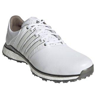adidas TOUR360 XT-SL 2 Golf shoes - White/White/Silver