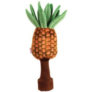 Daphne's Pineapple Novelty Headcover