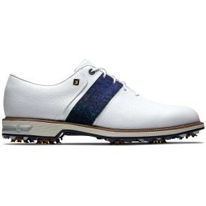 FootJoy Premiere Series Black Watch Packard LE Golf Shoes