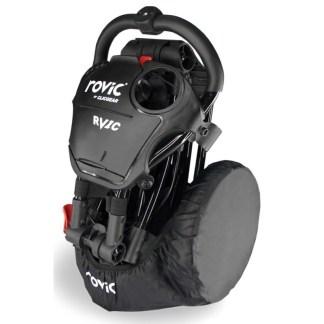 Rovic Golf Cart Wheel Covers