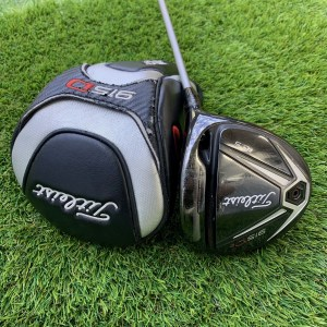 Titleist 915 D2 Golf Driver - Used