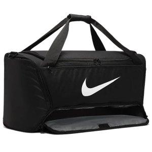 Nike Brasilia M Duffel Bag - Black