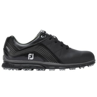 Footjoy PRO SL Golf Shoes - BLACK