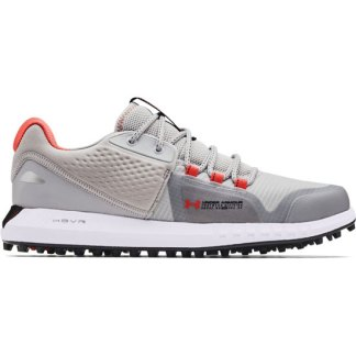 Under Armour HOVR Forge RC Spikeless Golf Shoes - Gray