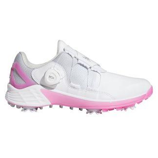 adidas ZG21 BOA Ladies Golf Shoes