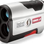 bushnell tour v3 standard edition golf laser rangefinder