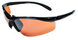 jimarti black amber best sunglasses for golf